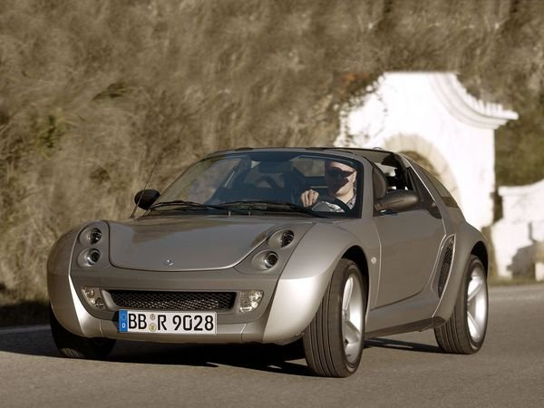 2003 smart roadster coupe car review top speed. Black Bedroom Furniture Sets. Home Design Ideas