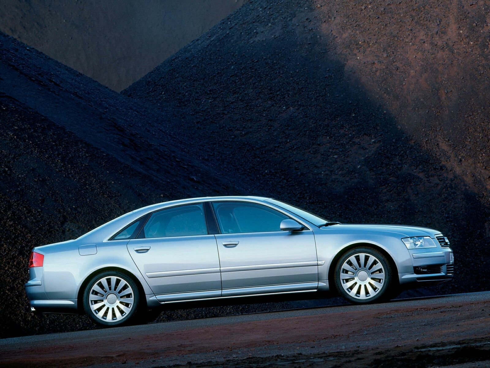 2004 audi a8 picture 30036 car review top speed. Black Bedroom Furniture Sets. Home Design Ideas
