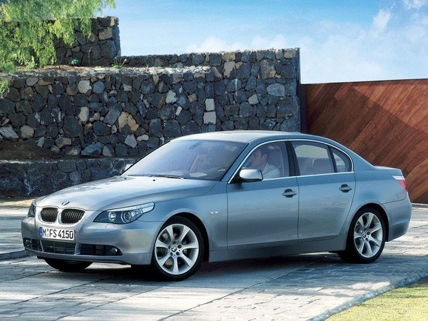 2004 2010 bmw 5 series e60 car review top speed. Black Bedroom Furniture Sets. Home Design Ideas