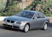 2004 - 2010 BMW 5-Series E60 - image 30707