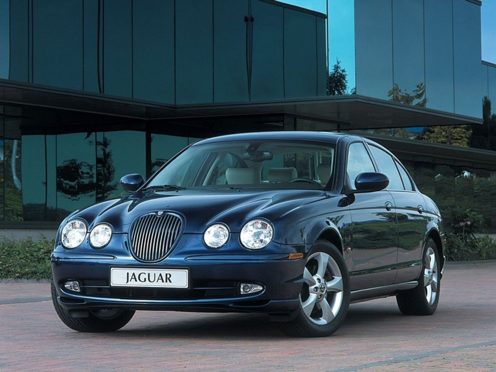 2004 jaguar s type picture 24826 car review top speed. Black Bedroom Furniture Sets. Home Design Ideas