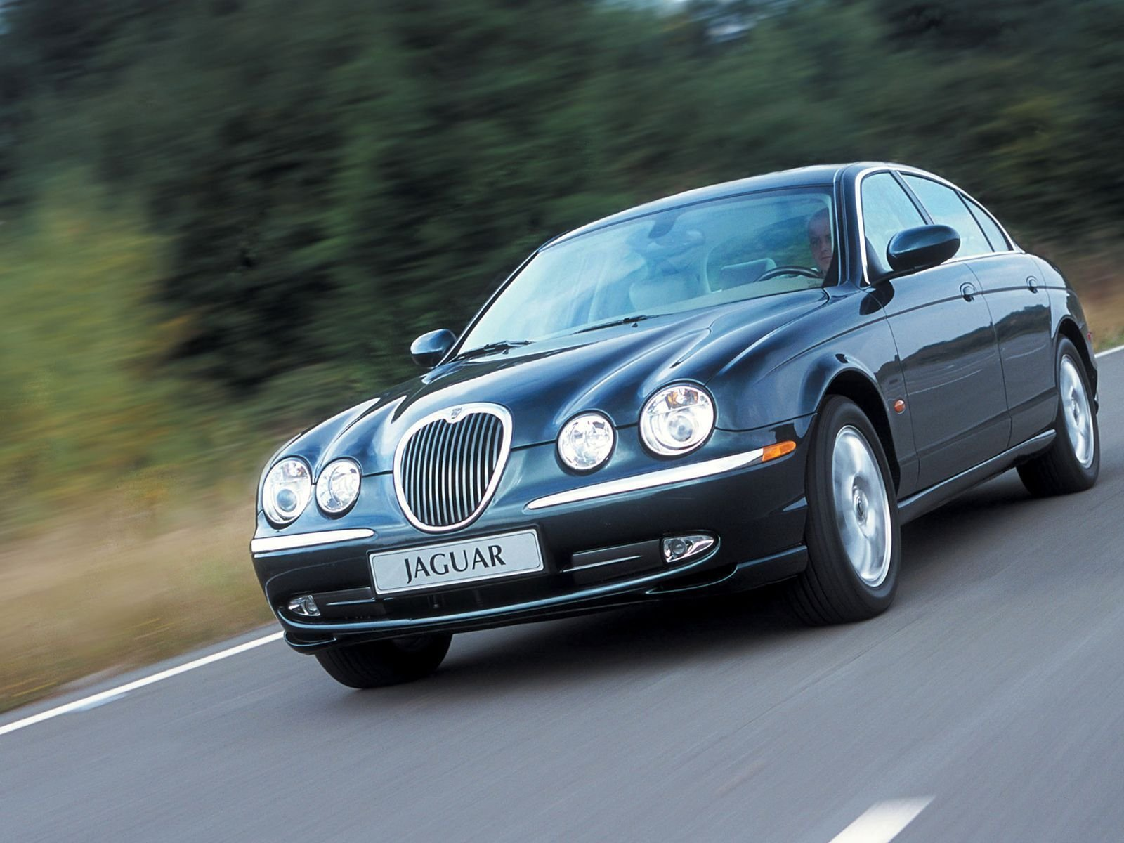 2004 jaguar s type picture 24823 car review top speed. Black Bedroom Furniture Sets. Home Design Ideas
