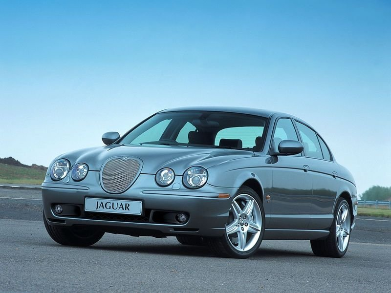 jaguar s type news and reviews top speed. Black Bedroom Furniture Sets. Home Design Ideas