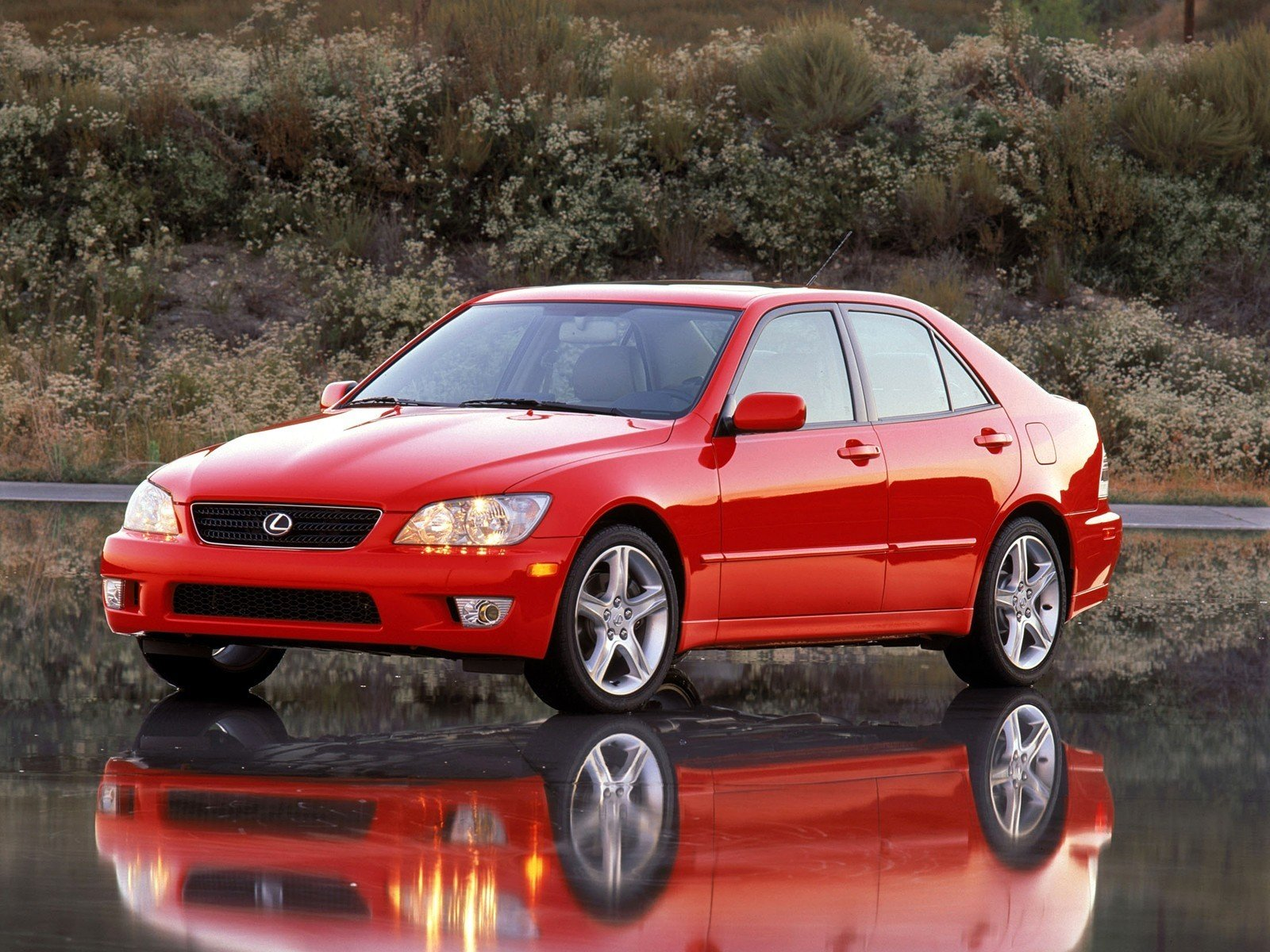 2004 lexus is 300 picture 25160 car review top speed. Black Bedroom Furniture Sets. Home Design Ideas