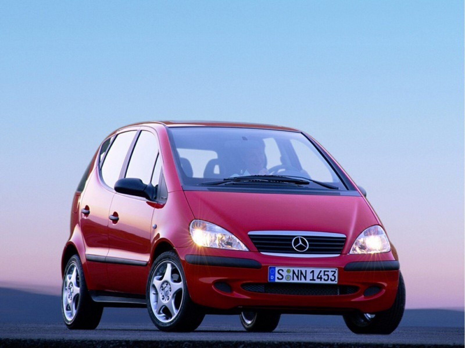 2004 mercedes a class picture 25685 car review top speed