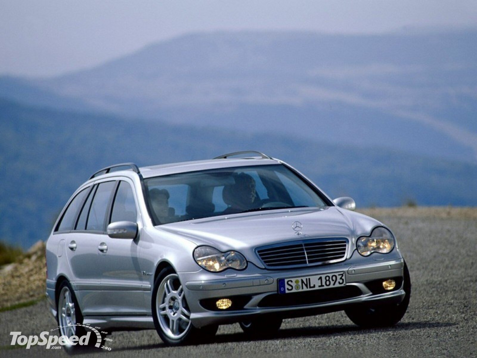 2004 mercedes c class picture 25797 car review top speed. Black Bedroom Furniture Sets. Home Design Ideas