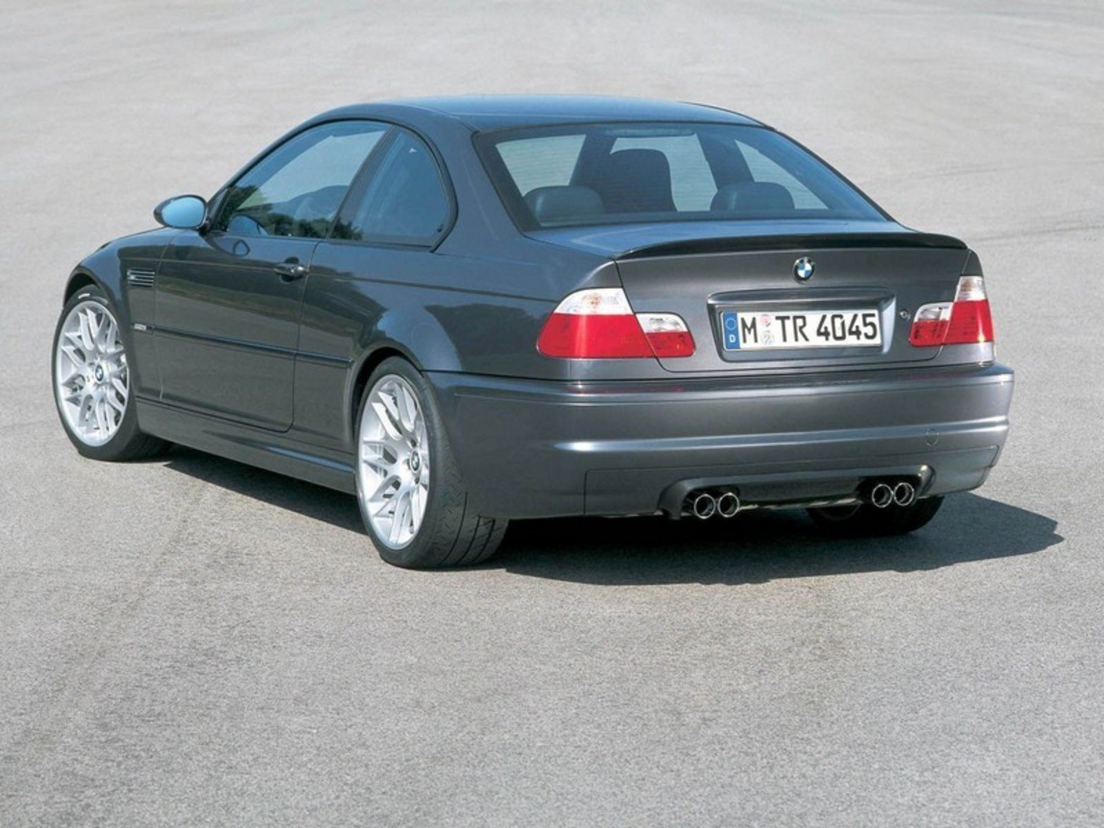2005 bmw m3 e46 csl picture 30974 car review top speed. Black Bedroom Furniture Sets. Home Design Ideas