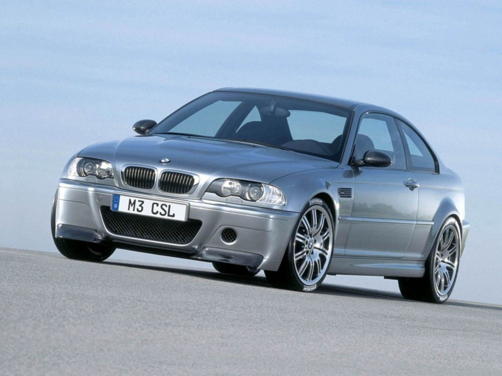 2005 bmw m3 e46 csl picture 30970 car review top speed. Black Bedroom Furniture Sets. Home Design Ideas