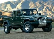 2005 Jeep Gladiator concept - image 24986