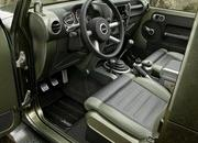 2005 Jeep Gladiator concept - image 24988