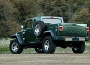 2005 Jeep Gladiator concept - image 24985