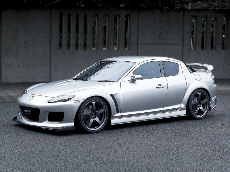 2005 mazda rx 8 gallery 25664 top speed. Black Bedroom Furniture Sets. Home Design Ideas