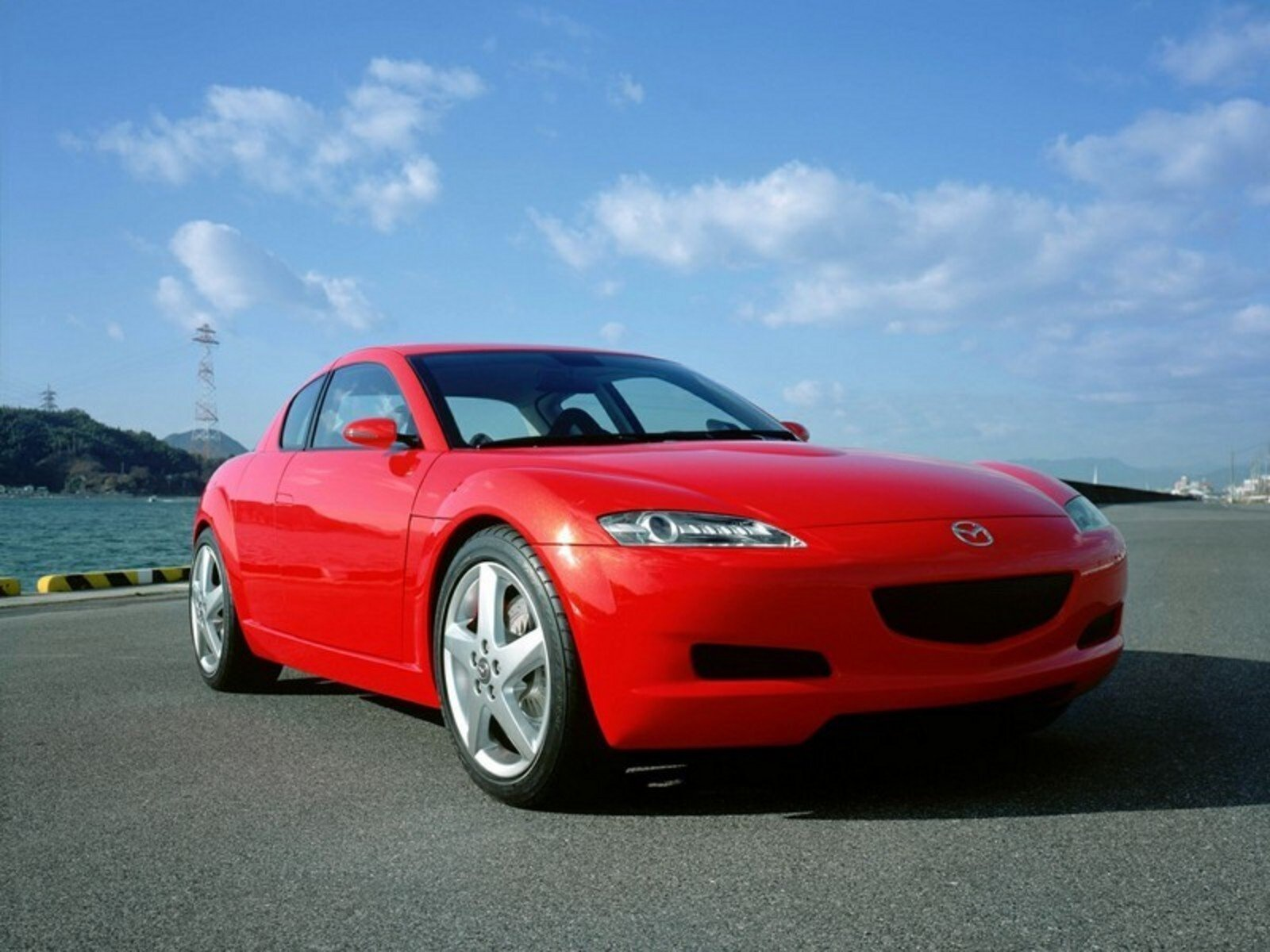 2005 mazda rx 8 picture 25618 car review top speed. Black Bedroom Furniture Sets. Home Design Ideas