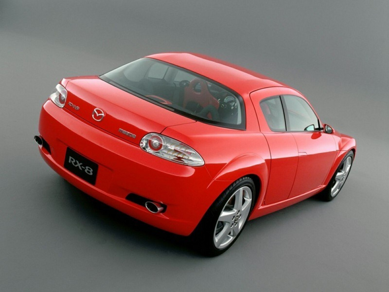 2005 mazda rx 8 picture 25609 car review top speed. Black Bedroom Furniture Sets. Home Design Ideas