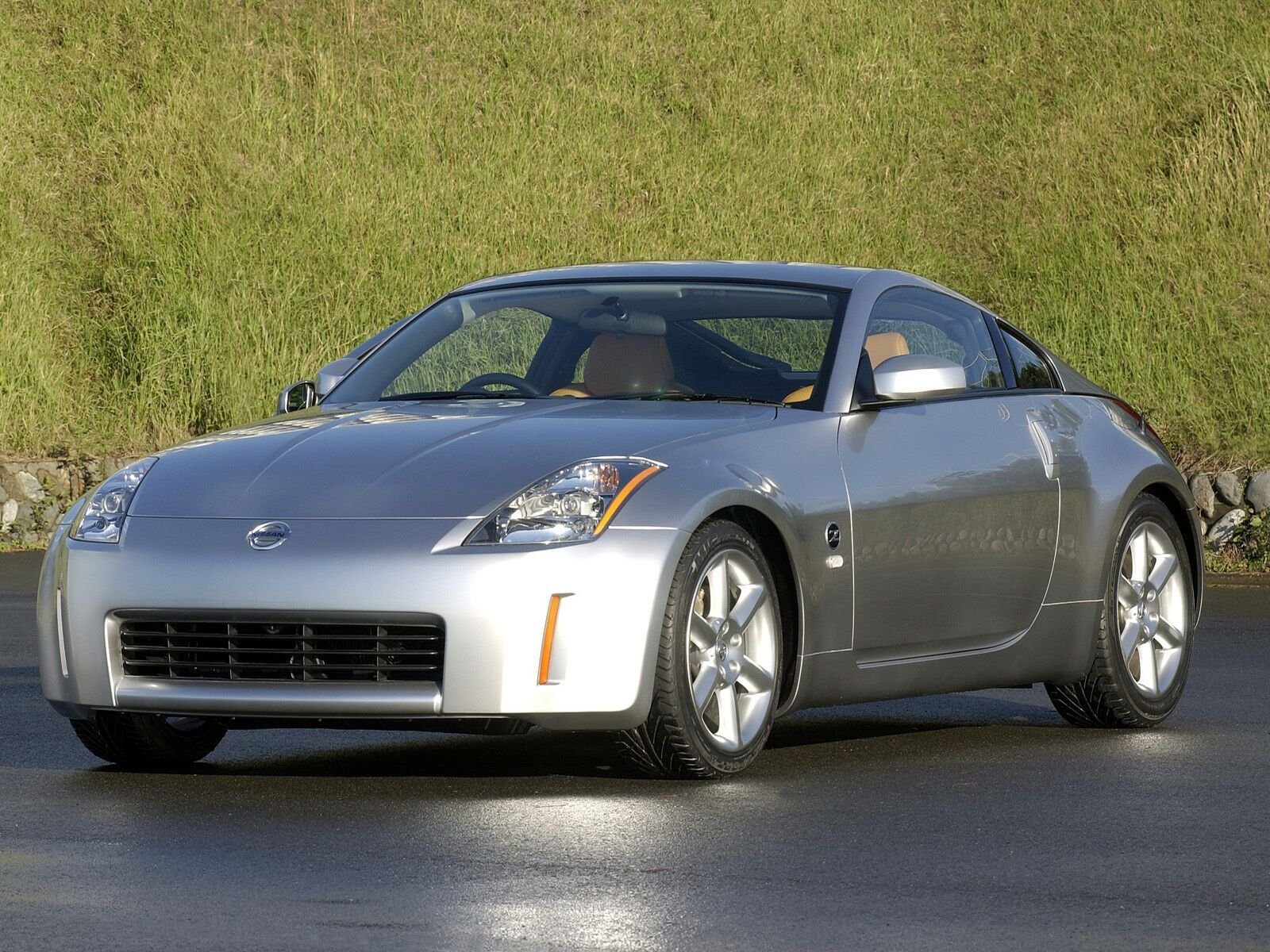 2005 nissan 350z picture 26658 car review top speed. Black Bedroom Furniture Sets. Home Design Ideas