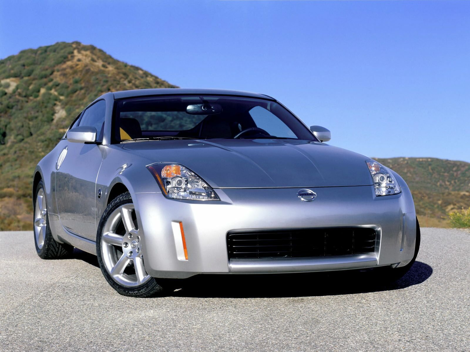 2005 nissan 350z picture 26666 car review top speed. Black Bedroom Furniture Sets. Home Design Ideas