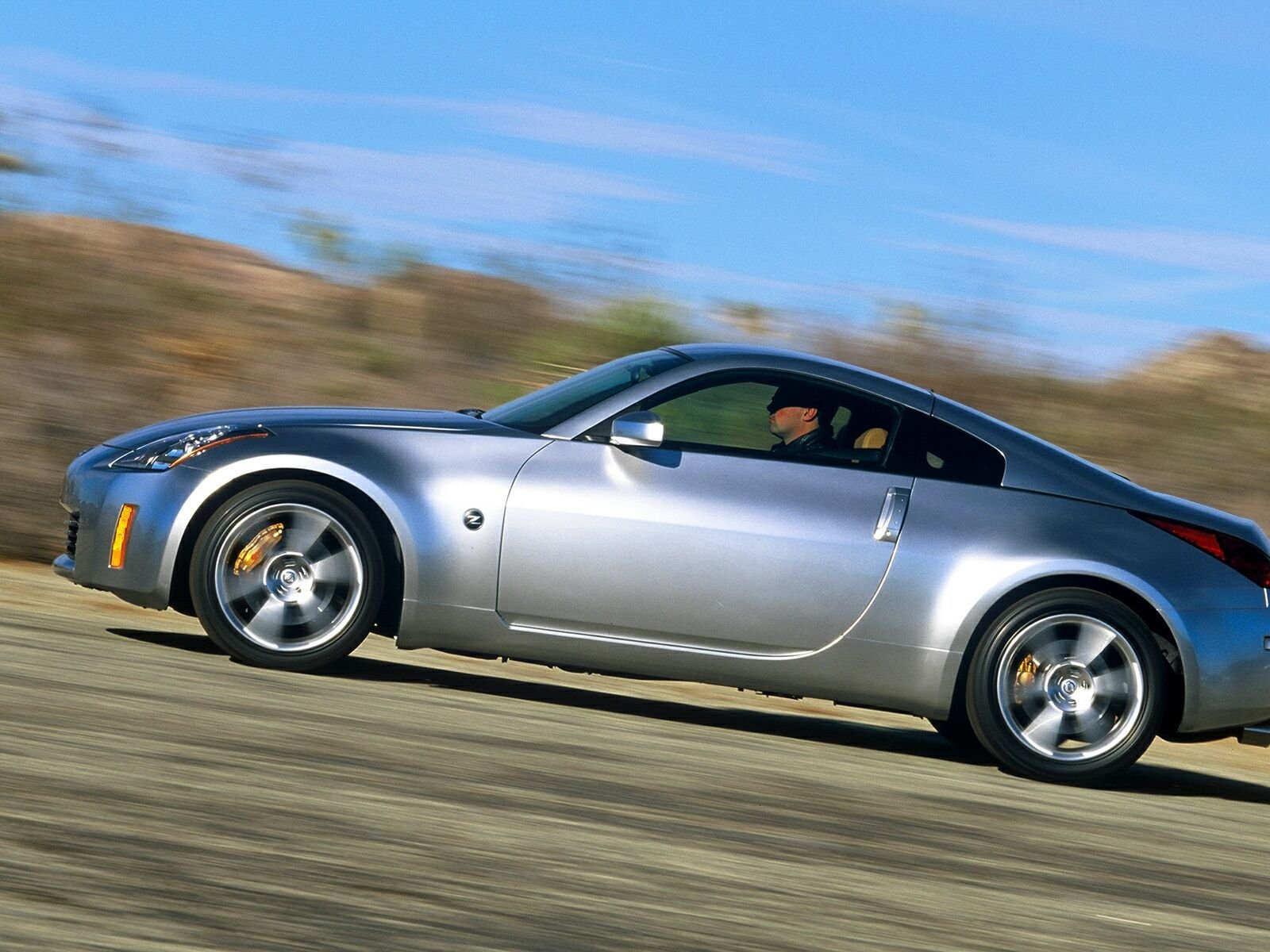 2005 nissan 350z picture 26680 car review top speed. Black Bedroom Furniture Sets. Home Design Ideas