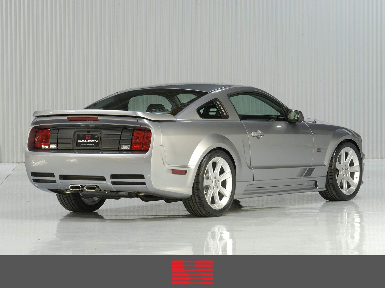 2005 saleen mustang picture 27828 car review top speed. Black Bedroom Furniture Sets. Home Design Ideas