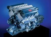 Bugatti's Monster W-16 Engine Is Here to Stay For 10 More Years - image 31348