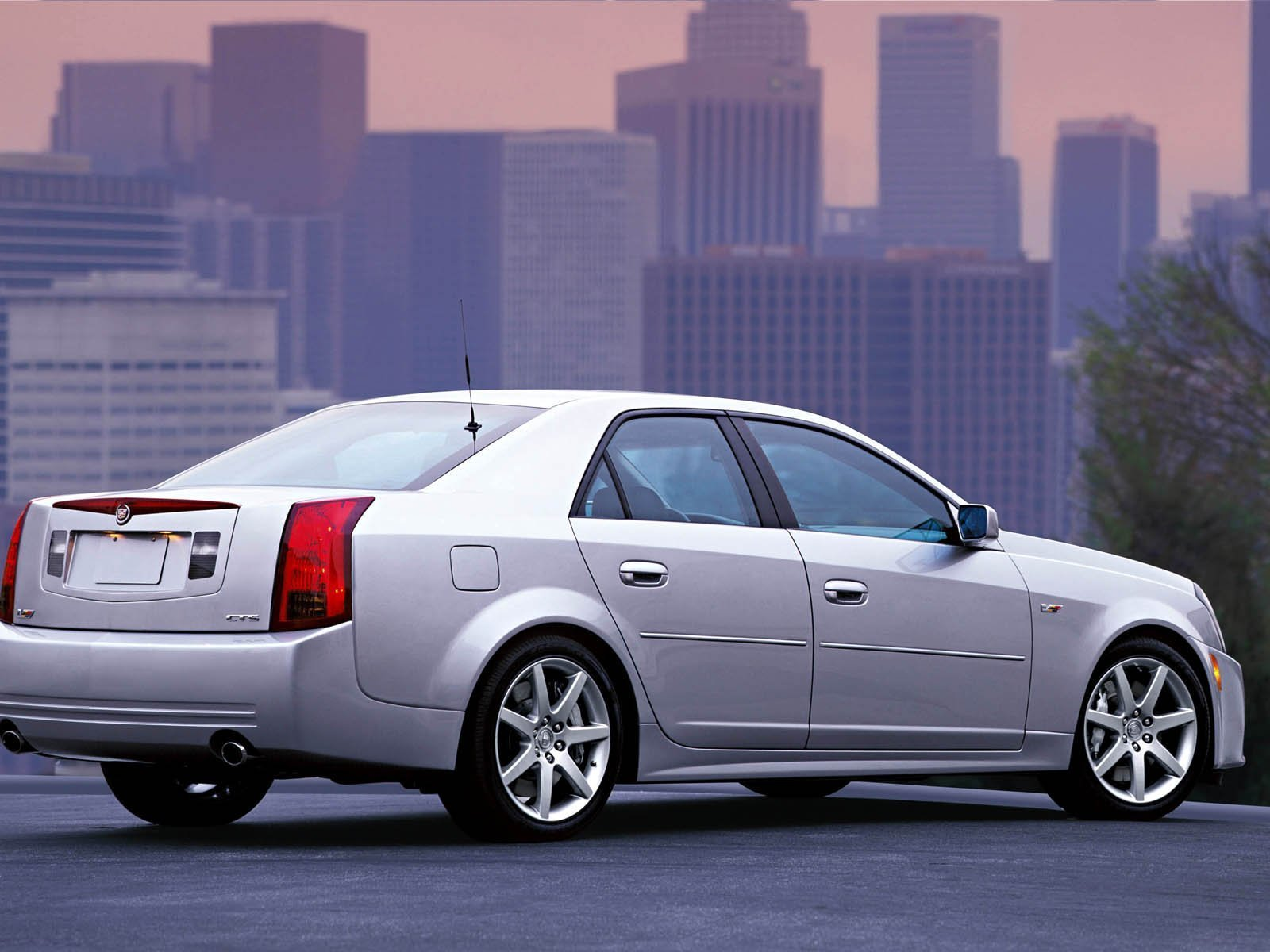 2006 cadillac cts v picture 31370 car review top speed. Black Bedroom Furniture Sets. Home Design Ideas