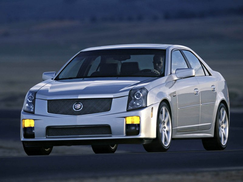 2006 cadillac cts v review top speed. Black Bedroom Furniture Sets. Home Design Ideas