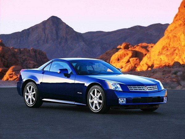 Classic Muscle Cars For Sale >> 2006 Cadillac XLR | car review @ Top Speed