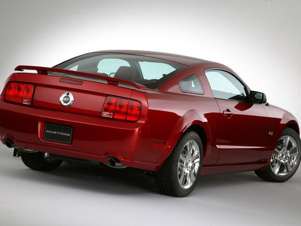 2006 ford mustang top speed. Black Bedroom Furniture Sets. Home Design Ideas