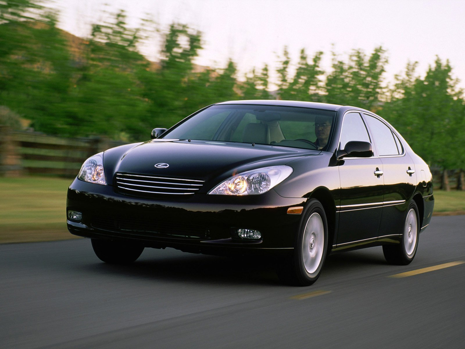 2006 Lexus ES 330 Review