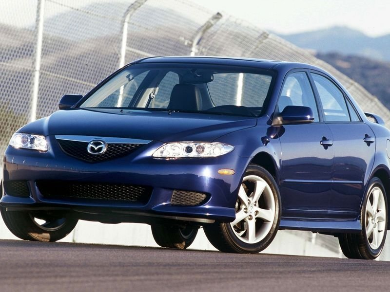 mazda 6 reviews, specs & prices - top speed