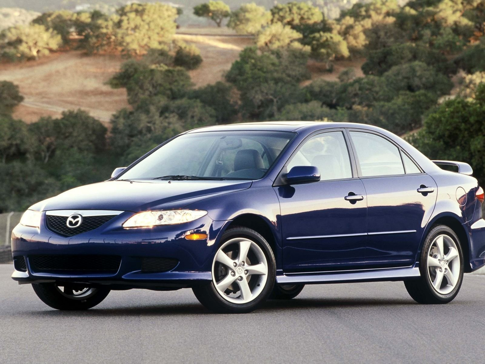 2006 mazda 6 picture 25497 car review top speed. Black Bedroom Furniture Sets. Home Design Ideas