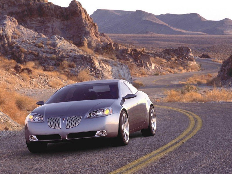pontiac g6 reviews specs prices photos and videos top speed. Black Bedroom Furniture Sets. Home Design Ideas