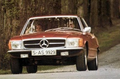1979 - 1991 Mercedes S-Class 1979-1991(W126) - image 36919