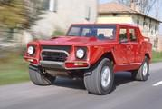 Is Lamborghini Planning To Resuscitate The Iconic 1986 LM002? - image 37218