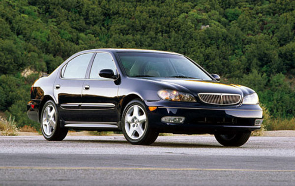 1995 2001 Infiniti I30 Review Top Speed