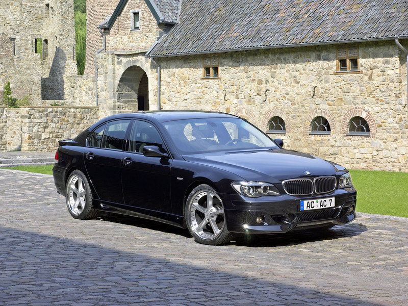 BMW 7 Series News And Reviews | Top Speed