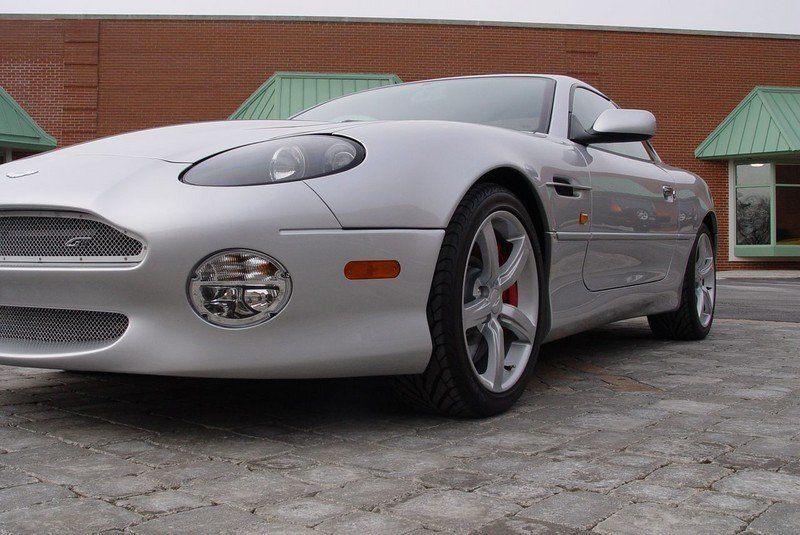 Aston Martin Db7 Photos Pictures Pics Wallpapers Top Speed