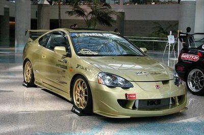 2005 Hot Import Night - Car Gallery