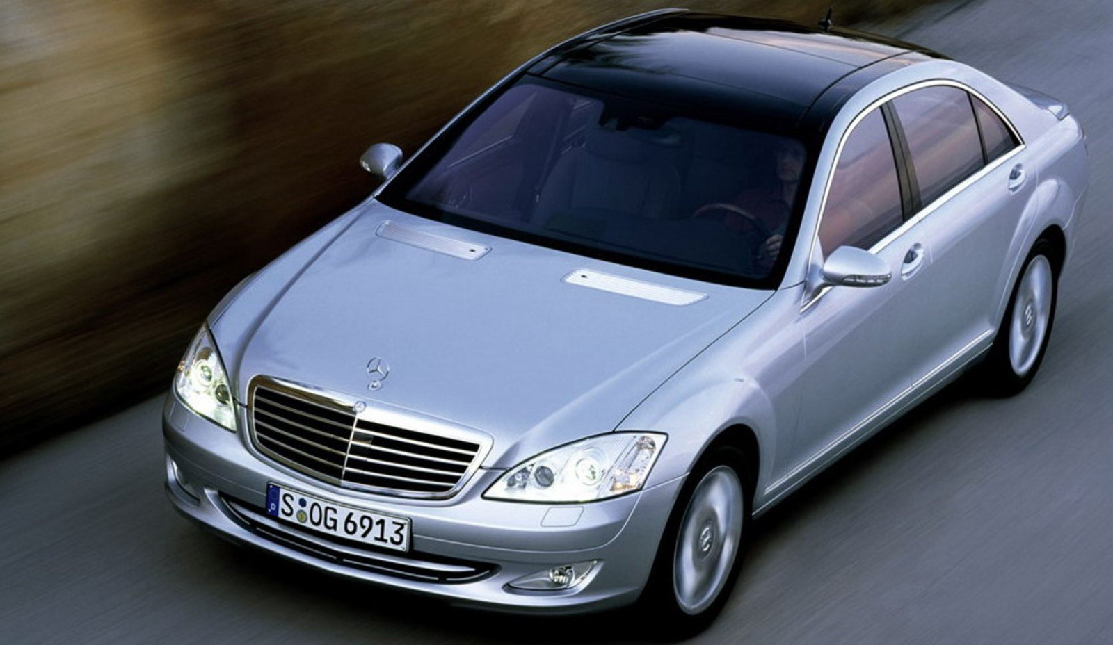 2005 mercedes s class from 2005 w221 review gallery top speed. Black Bedroom Furniture Sets. Home Design Ideas