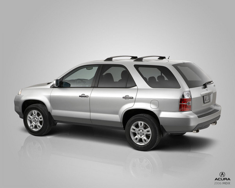 2006 acura mdx review top speed. Black Bedroom Furniture Sets. Home Design Ideas