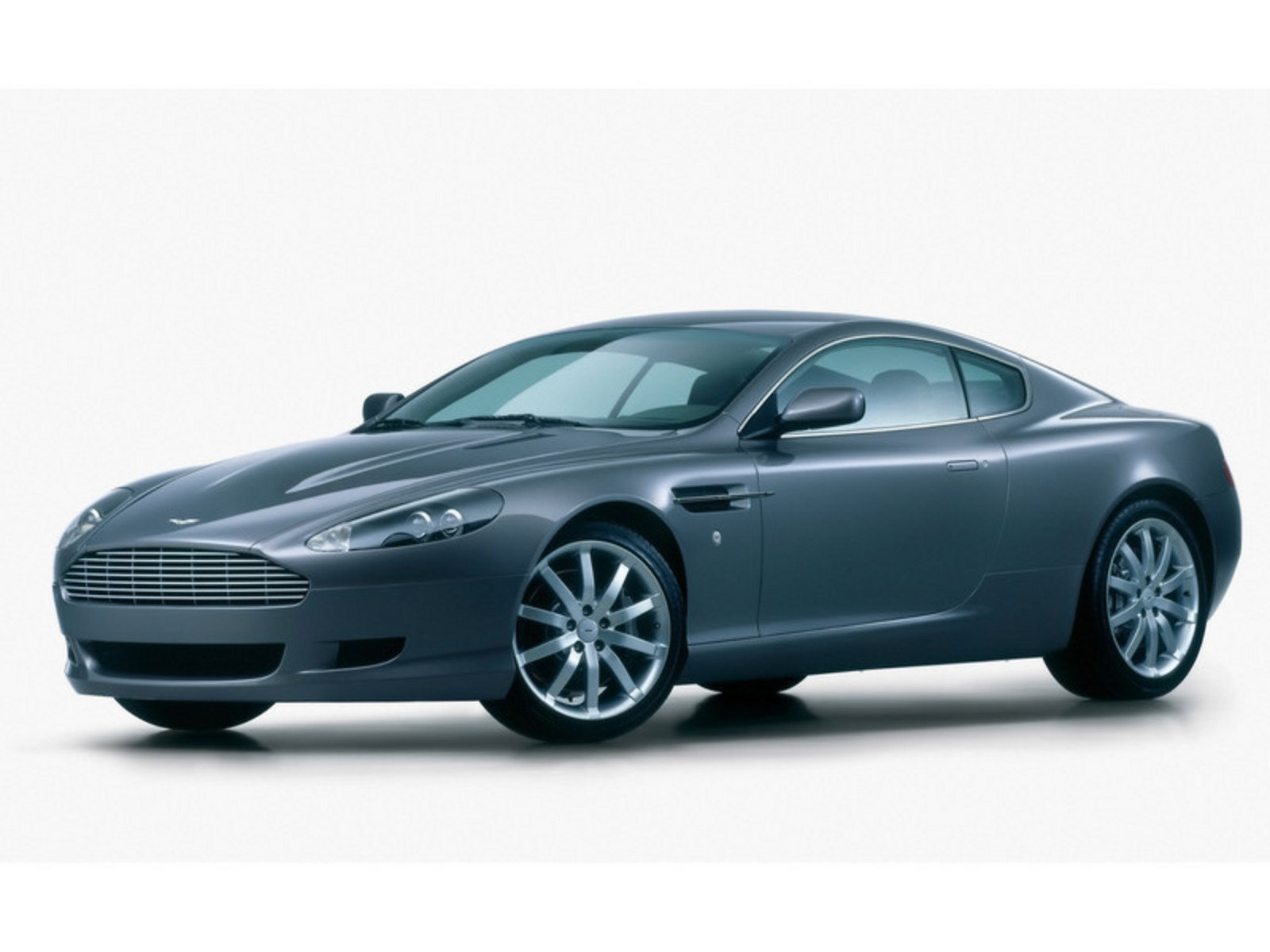 2006 aston-martin db9 review - top speed