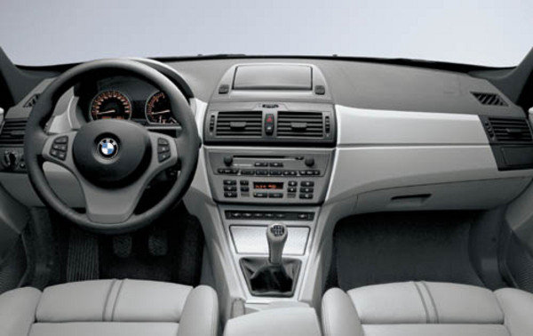 2006 Bmw X3 3 0i Review Top Speed