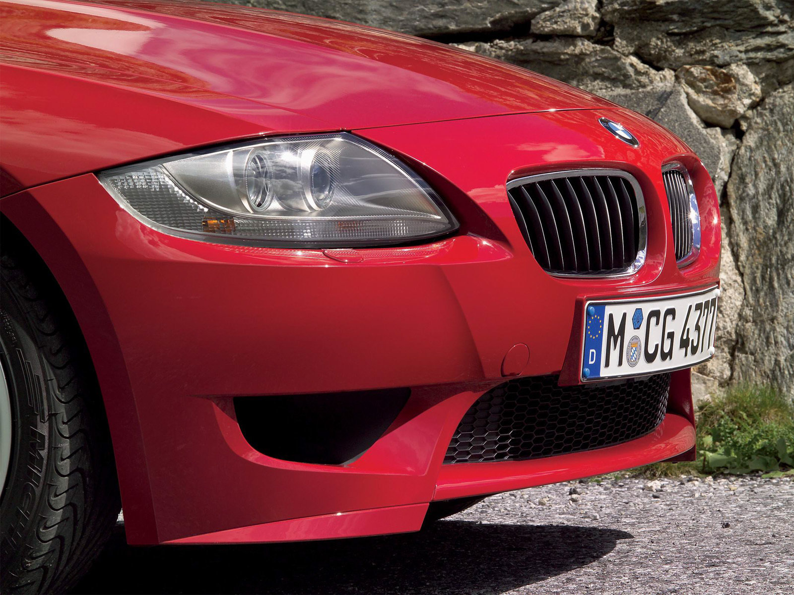 2006 Bmw Z4 M Roadster Picture 36569 Car Review Top