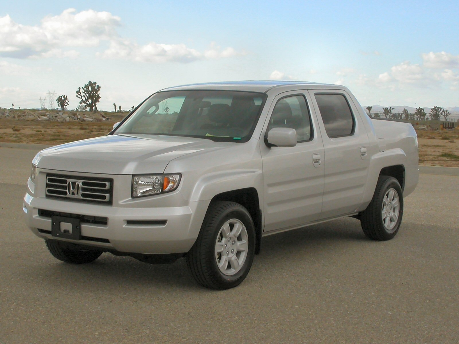 2006 honda ridgeline review top speed. Black Bedroom Furniture Sets. Home Design Ideas