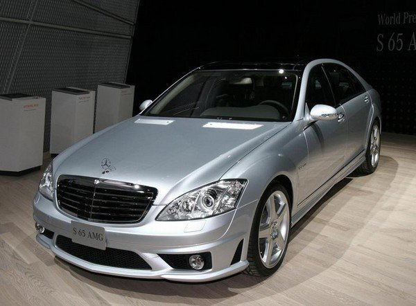 2006 mercedes s class s350 s430 s500 s600 review gallery top speed. Black Bedroom Furniture Sets. Home Design Ideas