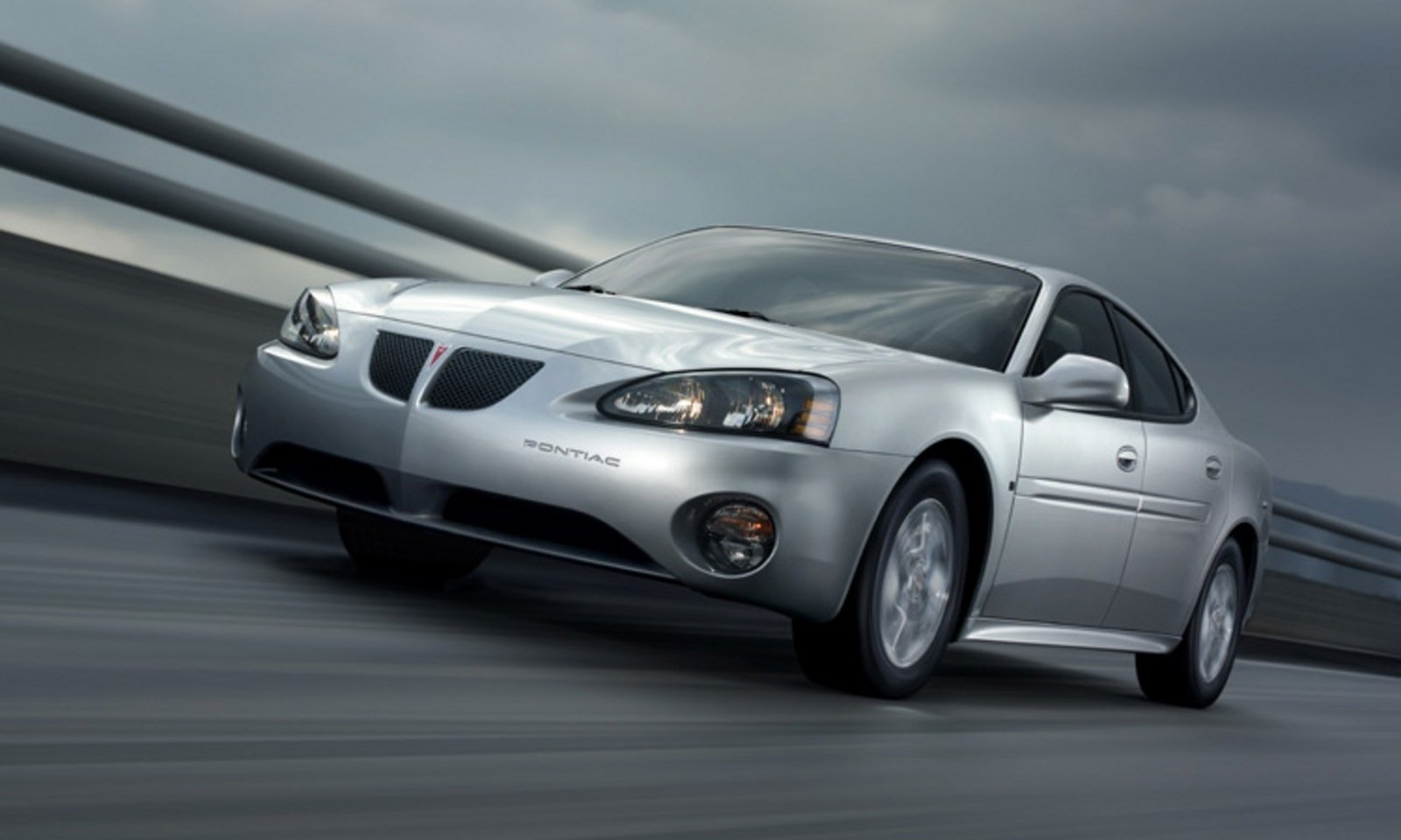 2006 Pontiac Grand Prix Review Top Speed