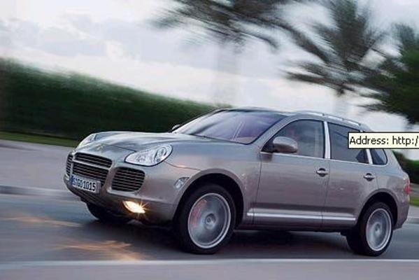 2006 porsche cayenne turbo s car review top speed. Black Bedroom Furniture Sets. Home Design Ideas