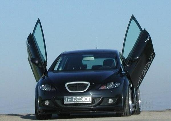 2006 seat leon review top speed. Black Bedroom Furniture Sets. Home Design Ideas
