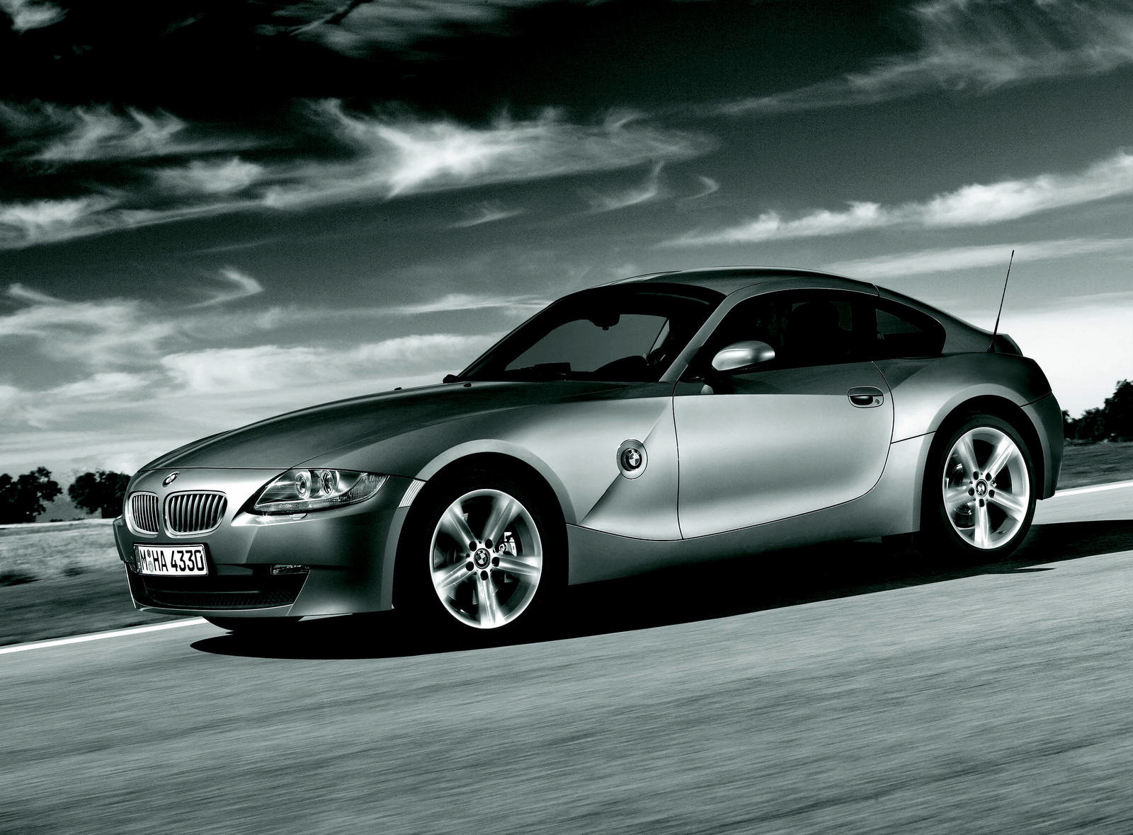 2007 Bmw Z4 Coupe Picture 35696 Car Review Top Speed