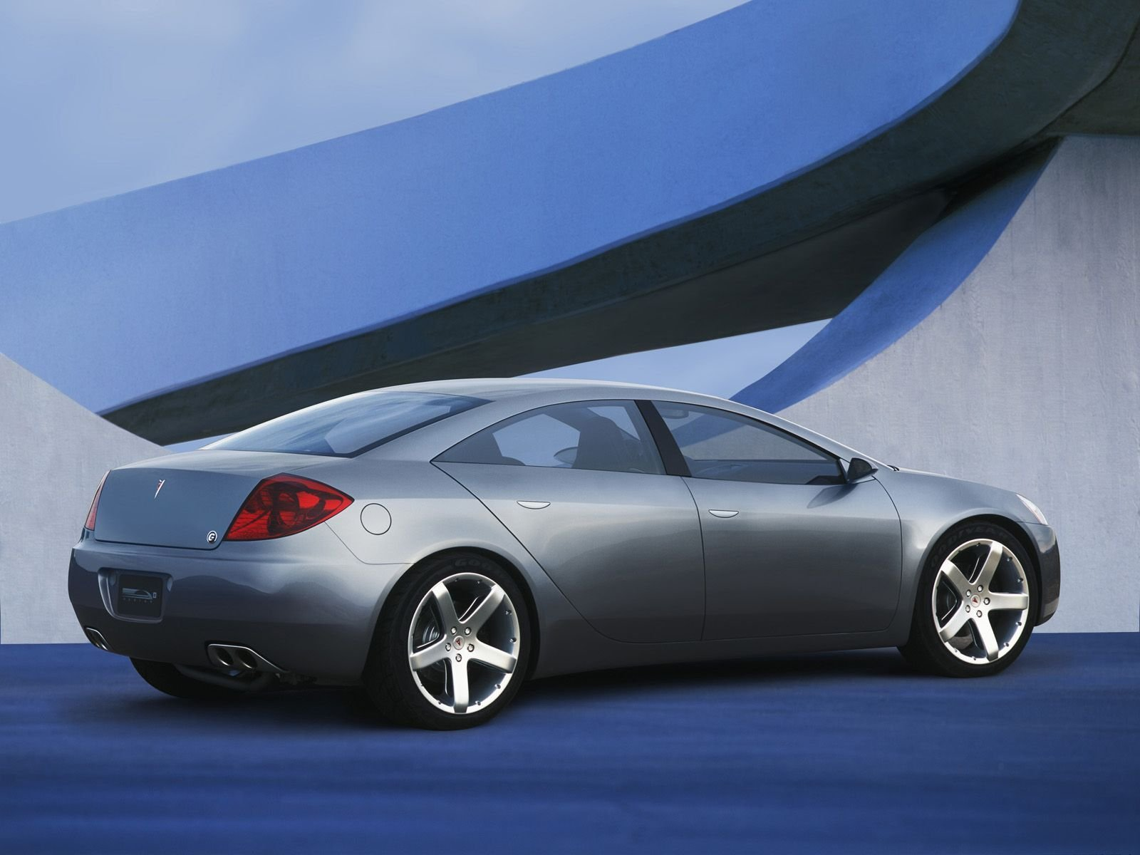 2007 pontiac g6 picture 35282 car review top speed. Black Bedroom Furniture Sets. Home Design Ideas