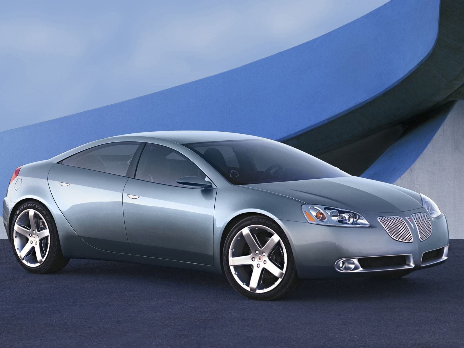 2007 pontiac g6 picture 35283 car review top speed. Black Bedroom Furniture Sets. Home Design Ideas
